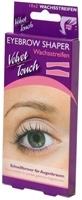 VELVET Touch Eyebrow Shaper 1 P