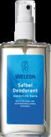WELEDA AG WELEDA Salbei Deodorant 100 ml