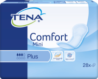 TENA COMFORT mini plus Vorlagen