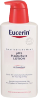 Beiersdorf AG Eucerin EUCERIN pH5 Intensiv Lotio m.P. 400 ml