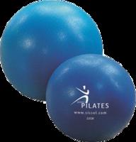 novacare GmbH SISSEL Pilates Soft Ball drm.22 cm blau 1 St