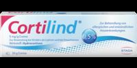 CORTILIND 5 mg/g Hydrocortison Creme 30 g